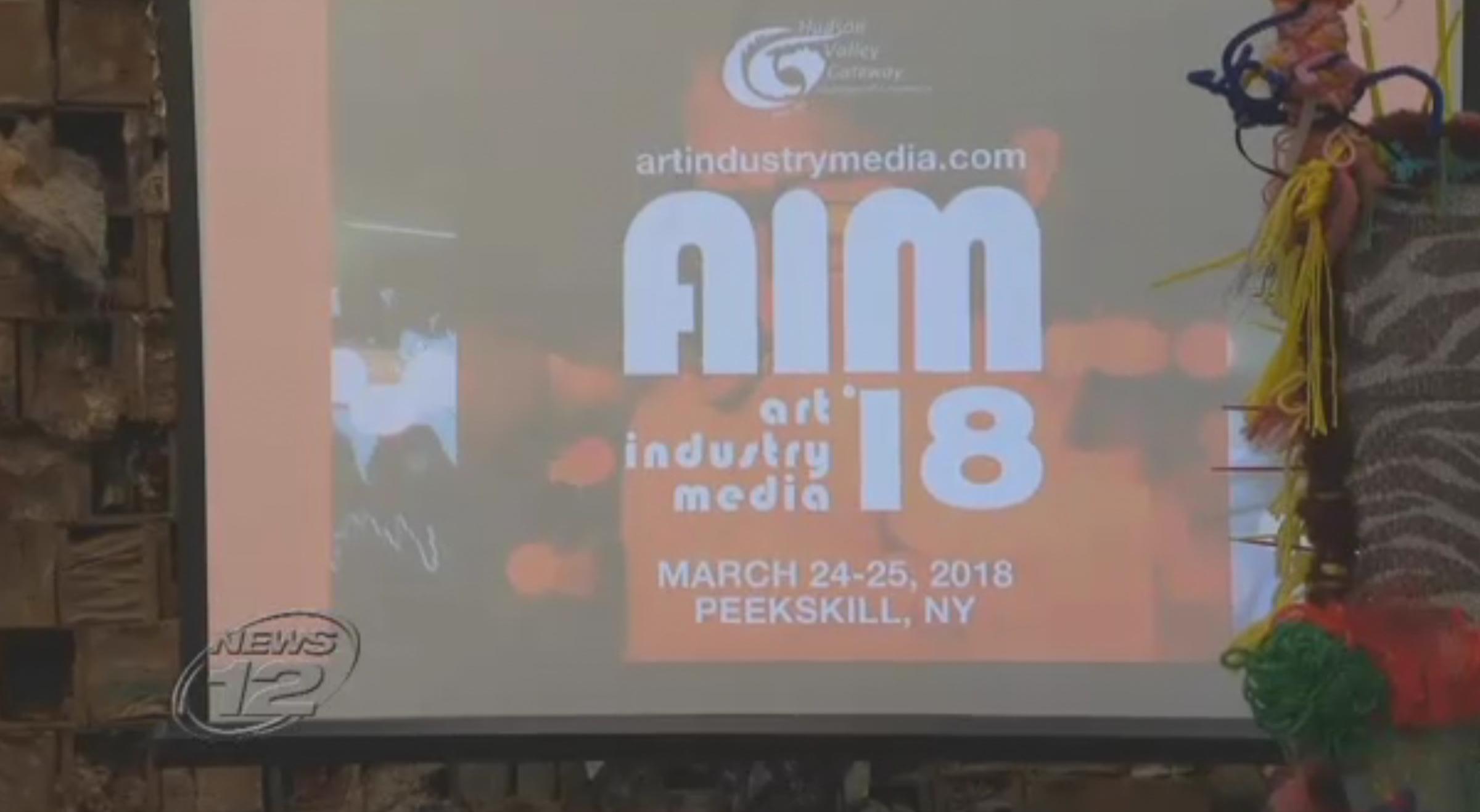 Peekskill 'AIMs' to be Major Media Hub