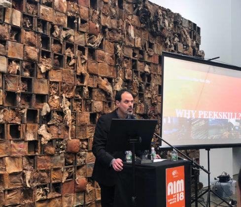 New Initiative to Brand Peekskill as Media Hub